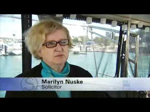 Boat dwellers ordered out of Sunshine Coast marina