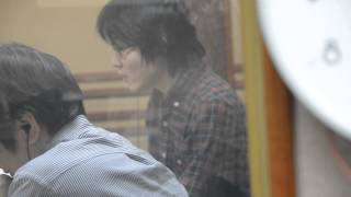 えぴきゅりあん劇団収録風景(2)