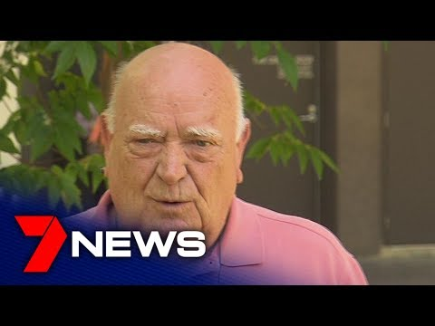 Michael Chugg Hits Out At Elton John Viagogo Ticket Fiasco | Adelaide | 7NEWS