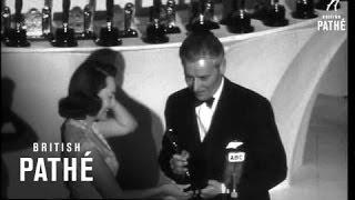 Academy Awards For 1947 AKA Academy Awards (1948) Video