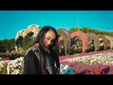 Umar M Shareef    FATIMA ZARAH  Official Music Video 2020  DUBAI  360 X 360