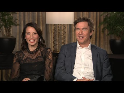 'Charlie's Angels' Reboot: Lucy Liu Shares Her Thoughts! (Exclusive)