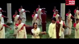 Malayalam Film Songs | Chittolam...... Udayapuram Sulthan Song | Malayalam Movie Songs