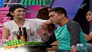 Sunday PinaSaya: Pepeng Astigidig