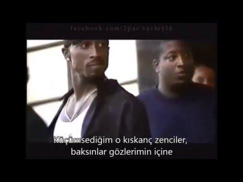 2Pac - Tradin War Stories (Türkçe Altyazılı)