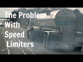 Speed Limiters and Trucks Don't Mix