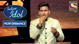 Download Sunny ने 'Ajj Din Chadheya' पे दिया एक Emotional Performance!   Indian Idol Season 11