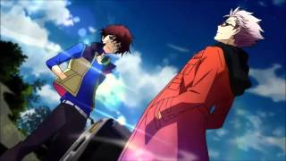 Anime - Hamatora Música - Flat By - Yuuki Ozaki =-=-=-=-=-=-=-=-=-=-=-=-=-=-=-=-=-=-=-=-=-=-=-=-= Obrigado por assistir ^^
