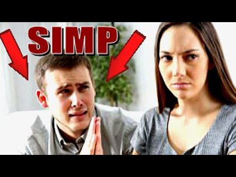 3 BLATANT SIGNS You're A SIMP!!! ( All Beta's MUST WATCH! )