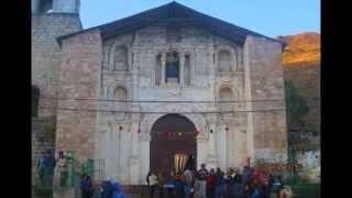 SAN JUAN DE LUCANAS 2012