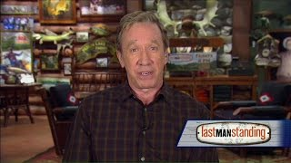 Tim Allen: 'I'm What They Call Fiscal Conservative'