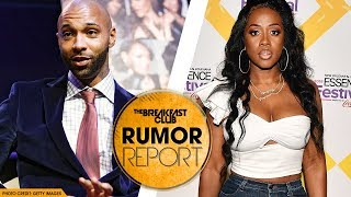 Remy Ma Calls Out Joe Budden for Not Responding to Eminem Diss