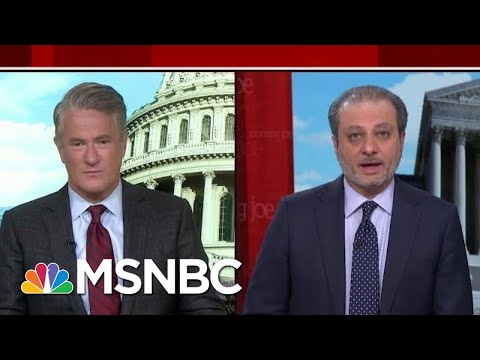 Preet Bharara Weighs In On The Possibility Of Indictment | Morning Joe | MSNBC
