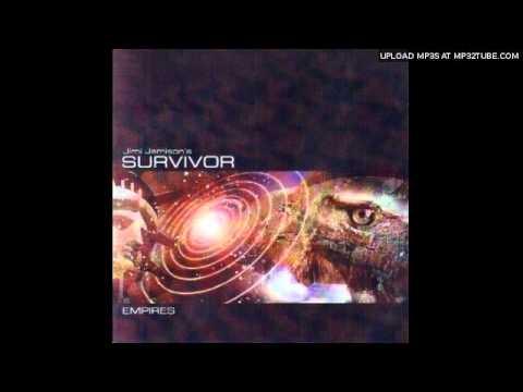 Survivor (Jimi Jamison's ) - Cry Tough