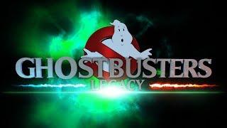Video Ghostbusters - Legacy 2018 Teaser download MP3, 3GP, MP4, WEBM, AVI, FLV Oktober 2018