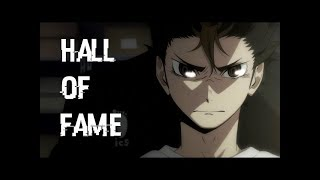 Haikyuu!! -Hall Of Fame-