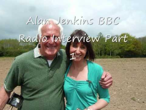 Alan Jenkins BBC Radio Interview Part 1