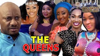 The Queens Complete Season 1amp2 - Chacha Eke amp Yul Edochie 2019 Latest Nigerian Nollywood Movie