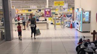 土耳其超市受里拉冲击有多大?