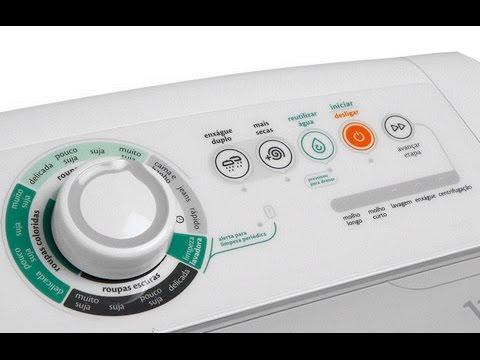 Como consertar maquina de lavar q n o enche consul for Consul tutorial