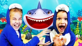 Baby Shark Dance Song for kids |Super Animal Songs|Sing and Dance with Baby Shark song