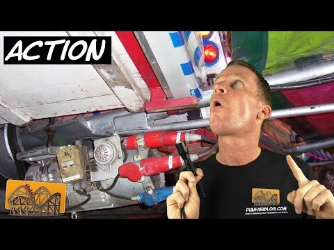 Action Ohlrogge | Funfair Blog #61 [HD]