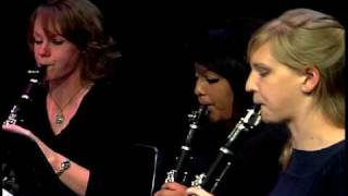 K-State Clarinet Choir: Bohemian Rhapsody