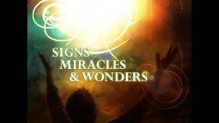 Glory Breakout, Healing & Miracles - Pete Garza