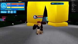 Rick Roll but its roblox and cringey