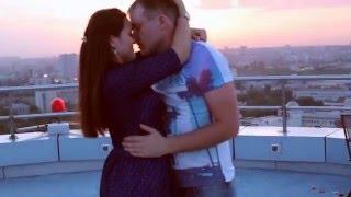 Романтическое свидание на крыше в Челябинске