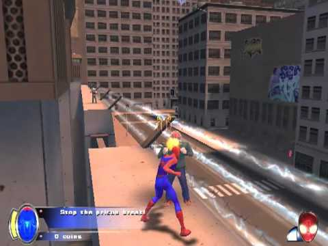 Spider-Man Free PC Game Demo