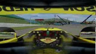 Grand Prix 3 Season 2000 - Jordan EJ12 Takuma Sato - Suzuka 2002