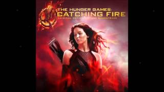 Repeat youtube video Imagine Dragons - Who We Are (Hunger Games: Catching Fire) (Lyrics)