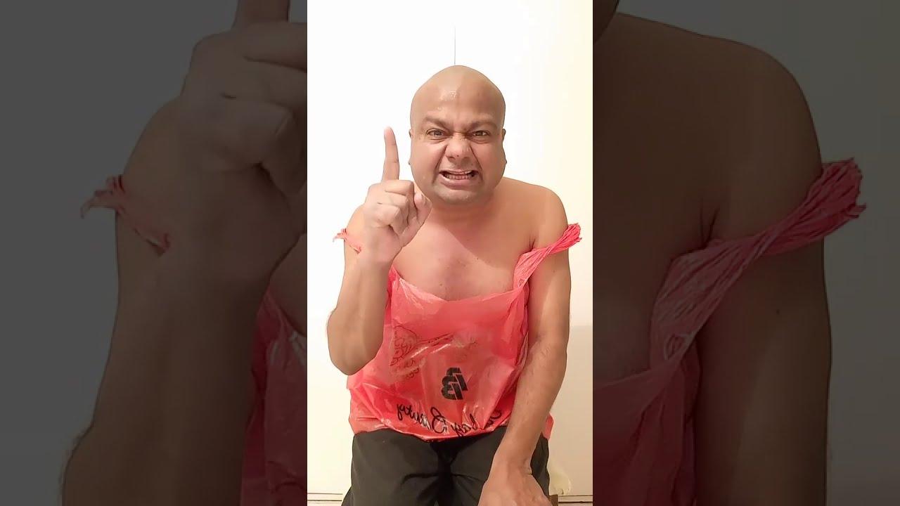 Deepak Kalal Vs Hindustani Bhau | Deepak Kalal Against Hindustani Bhau Latest video