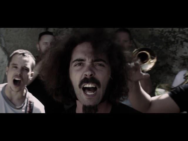 BALKAN BOMBA - Los Olvidados \\ Videoclip Oficial