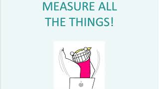 Webinar - Social Media Analytics What to Measure and Why - 2017-11-30