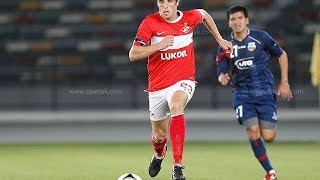 FC Spartak Moscow vs FC Bunyodkor LIVE