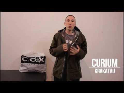 видео: Обзор штормовой куртки krakatau curium