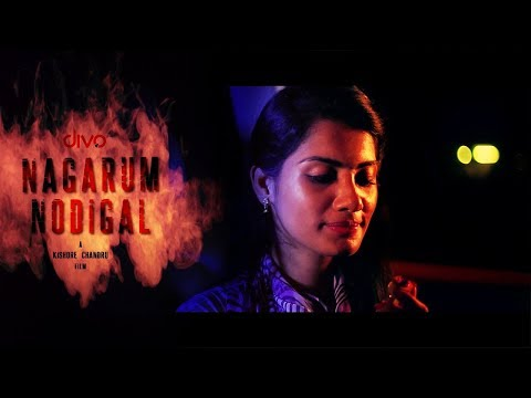 Nagarum Nodigal | Tamil Political Short Film (2018) | Kishore Chandru