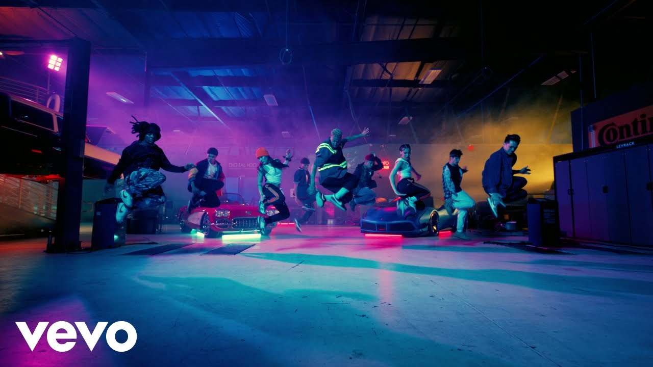 Image result for Justin Bieber - Running Over (CHANGES: The Movement) ft. Lil Dicky