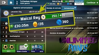 Cómo hackear Soccer Manager 2018 | How to hack Soccer Manager 2018