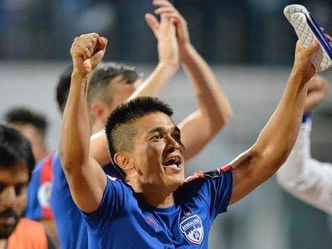 Bengaluru FC thrash North Korea's April 25 in AFC Cup semis 1st leg