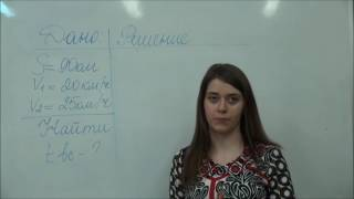Запись образовательного видеоролика с использованием маркерной доски(Видео создано в рамках дисциплины