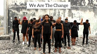 We Are The Change | #EnoughIsEnough