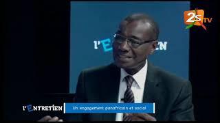 L'ENTRETIEN DU 05 NOVEMBRE 2018 AVEC SADA KANE INVITÉ : HULO GUILLABERT MILITANTE PANAFRICANISTE