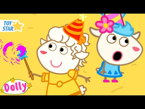 Dolly and Friends Cartoon Animation For Kids Full episodes #261