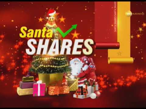 Watch: Invest in different 'Santa' shares for better profit