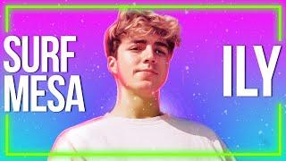 Surf Mesa - ily (ft. Emilee) [Lyric Video]