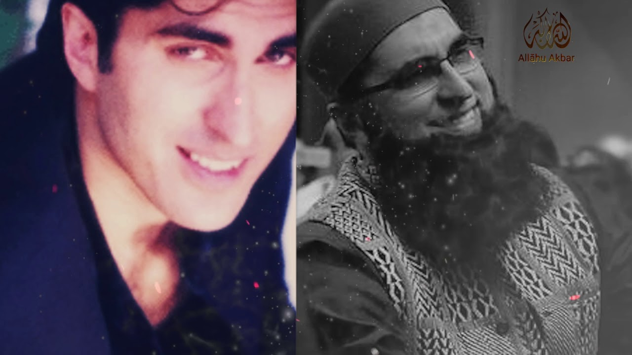 Very Beautiful Bayan of Junaid Jamshed  ❤️life ki zarurat