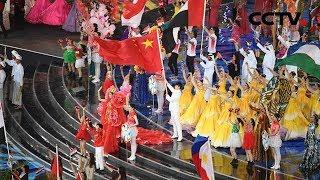 [亚洲文化嘉年华]增强文明自信 努力续写亚洲文明新辉煌| CCTV